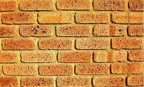 Brick Wall by Michael Stevens