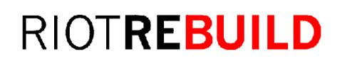 RiotRebuild Logo