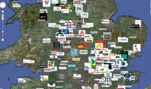 Manufacturemap UK
