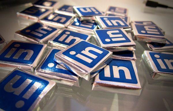 Linkedin for Companies: Not just Employees – Free Webinar