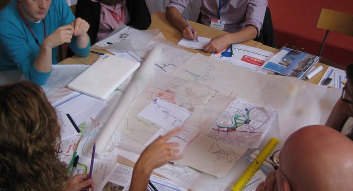 Design Skills Symposium, Ayr: Deliver better briefing