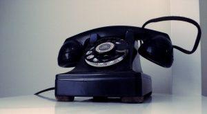 Telephone by Tylerdurden1(cc)