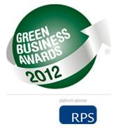 Green Business Awards Logo