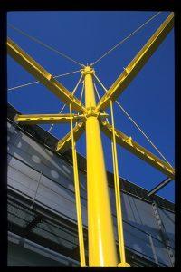 Renault Swindon Column