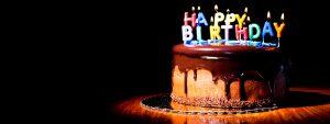 Birthday Cake by Omer Wazir (creative commons)
