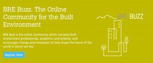 BRE Buzz website