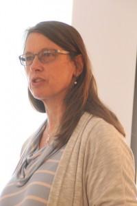 Dr Anne Kemp