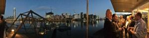 BIM4SMEAwards - evening panorama