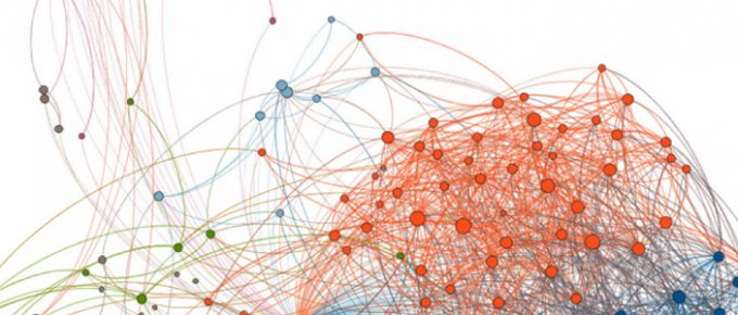 Linkedin Network Visualistion