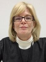 Carol Wakelin