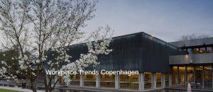 Workplace Trends Copenhagen, Live Blog