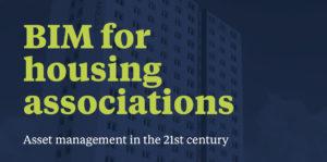 BIM for Housing Associations Brochure Heading