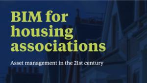 BIM for housing associations toolkit cover